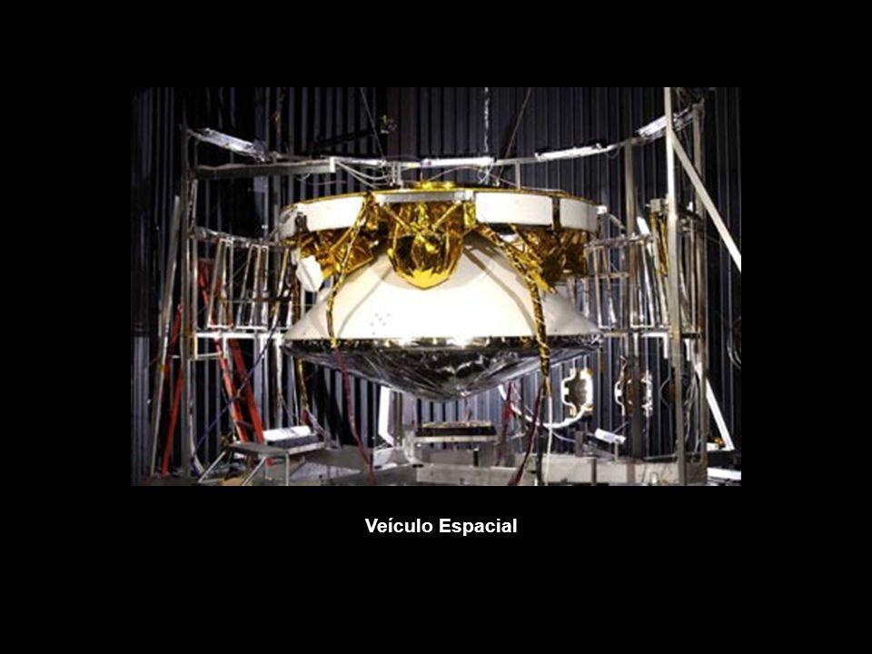 Veículo Espacial