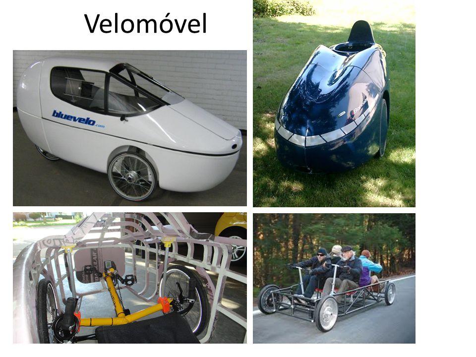 Velomóvel
