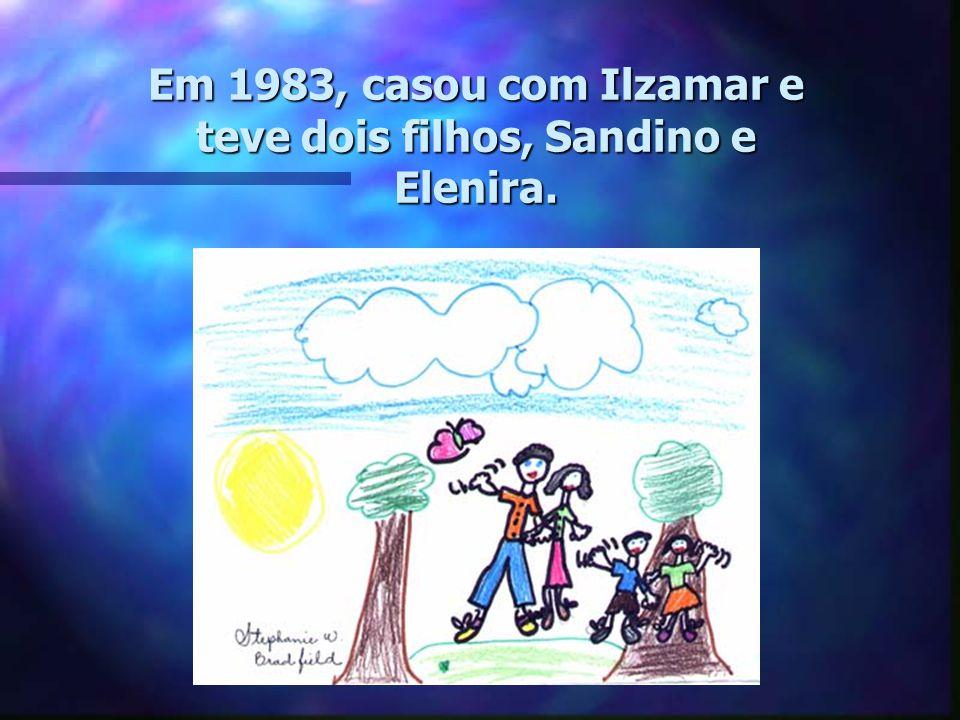 Chico Mendes fundou o Sindicato dos Trabalhadores Rurais da Brasiléia.
