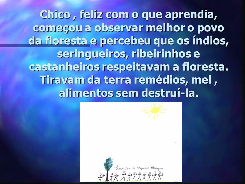 Chico Mendes morreu no dia 22 de dezembro de 1988 na porta de sua casa com um tiro de escopeta.