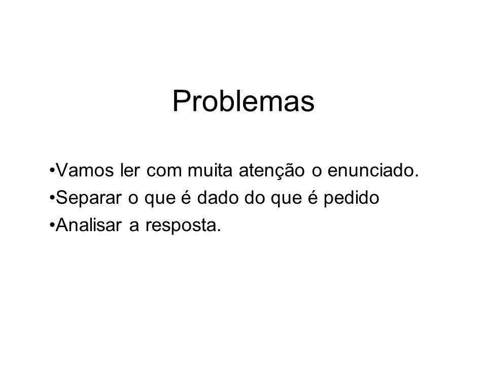 Problema: 20) da p.