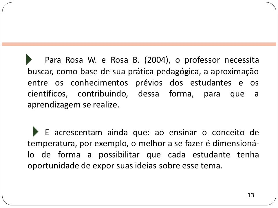 Clique para editar o estilo do título mestre Para Rosa W.