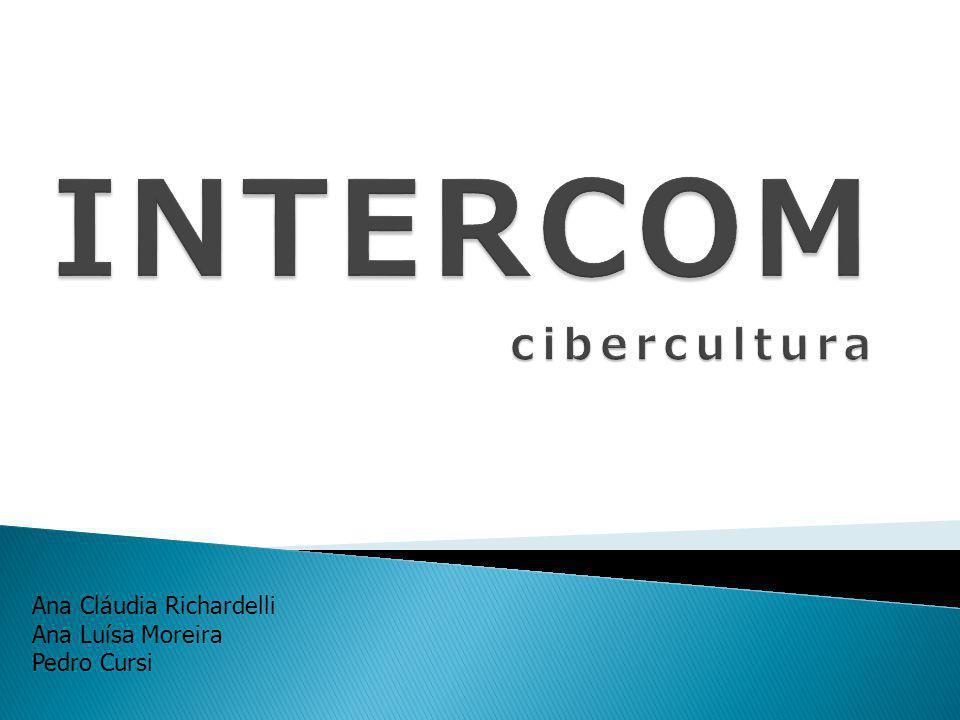 A Intercom – Sociedade Brasileira de Estudos Interdisciplinares da Comunicação – é uma instituição sem fins lucrativos, destinada ao fomento e à troca de conhecimento entre pesquisadores e profissionais atuantes no mercado.