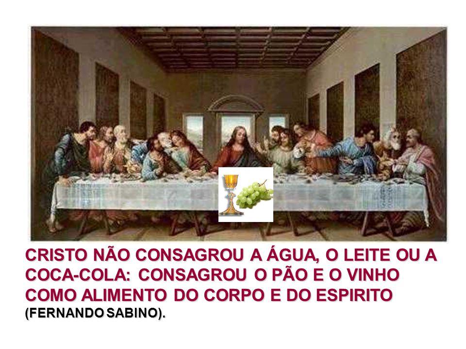 COM O PASSAR DOS VINHOS, OS ANOS FICAM MELHORES.