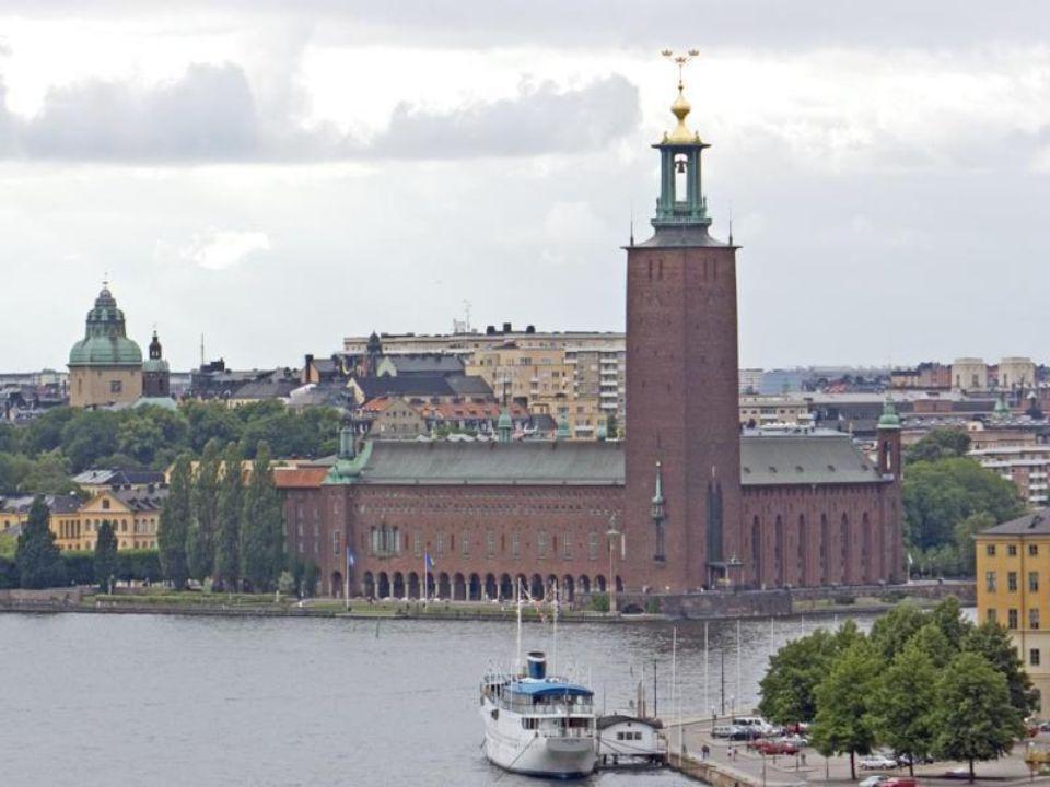 A cidade tem quase 70 museus e é uma das cidades mais ricas do mundo.