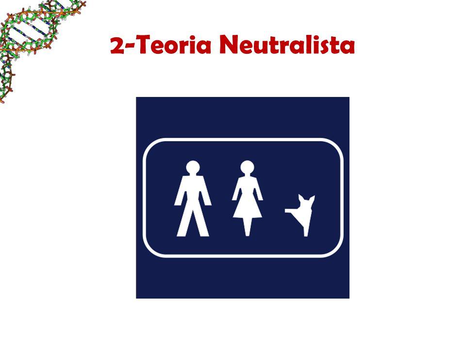 2-Teoria Neutralista