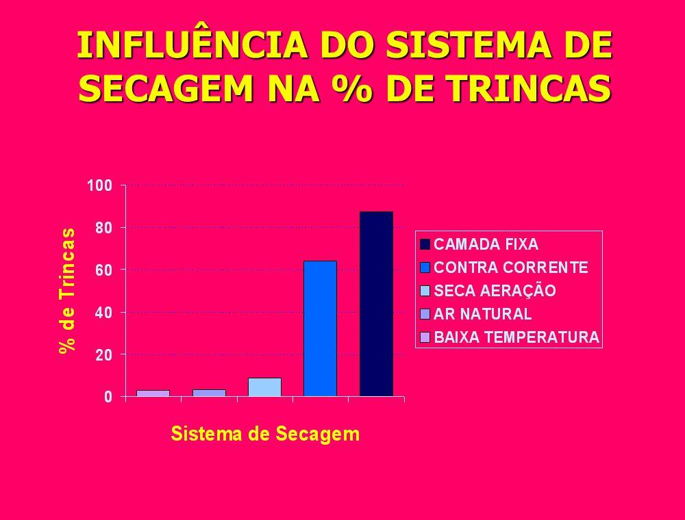 APARELHO PARA DETECTAR A % DE PRODUÇÃO DE QUEBRAS STEIN BREAKAGE TESTER