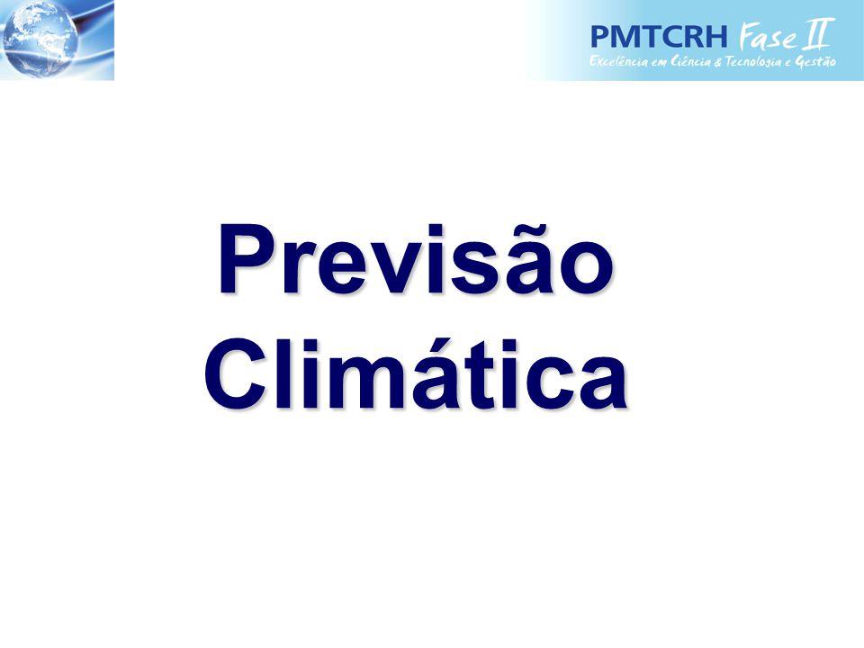 Previsão Climática