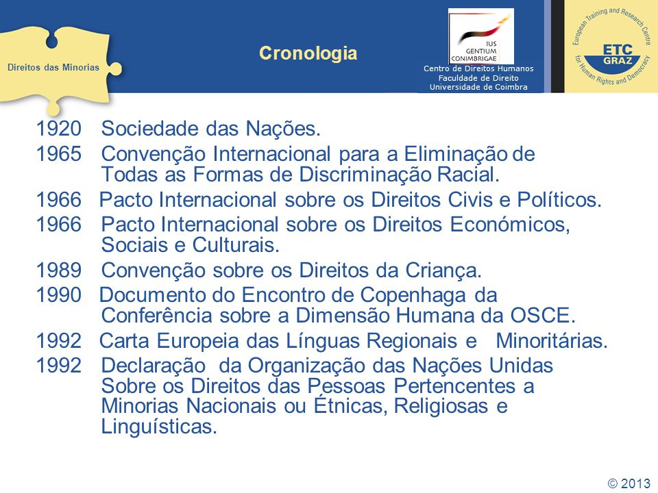 1920 Sociedade das Nações.