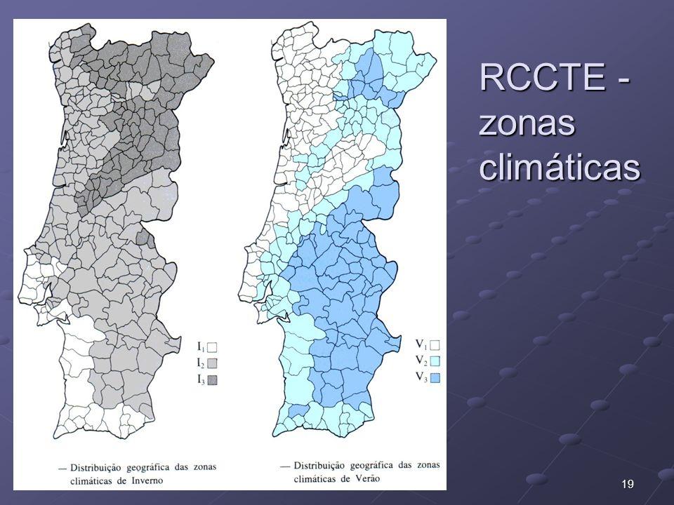 192003/04GEEI RCCTE - zonas climáticas