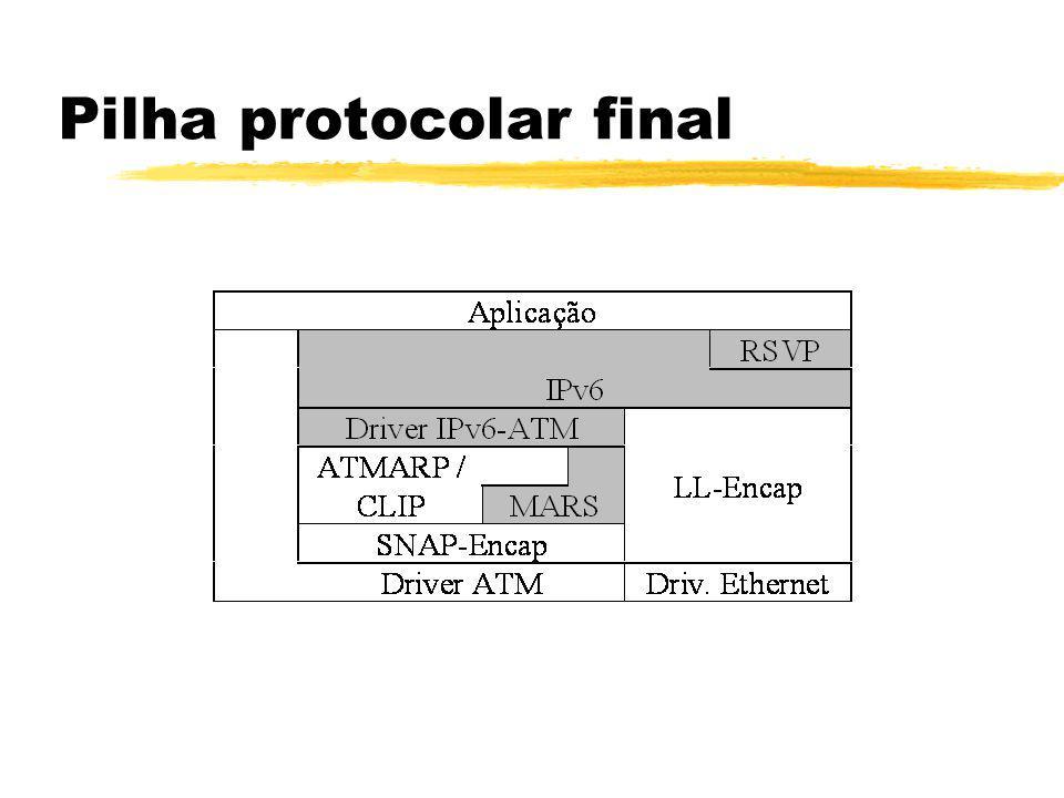 Pilha protocolar final