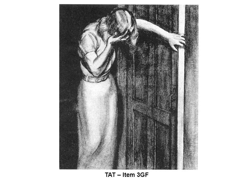 TAT – Item 3GF