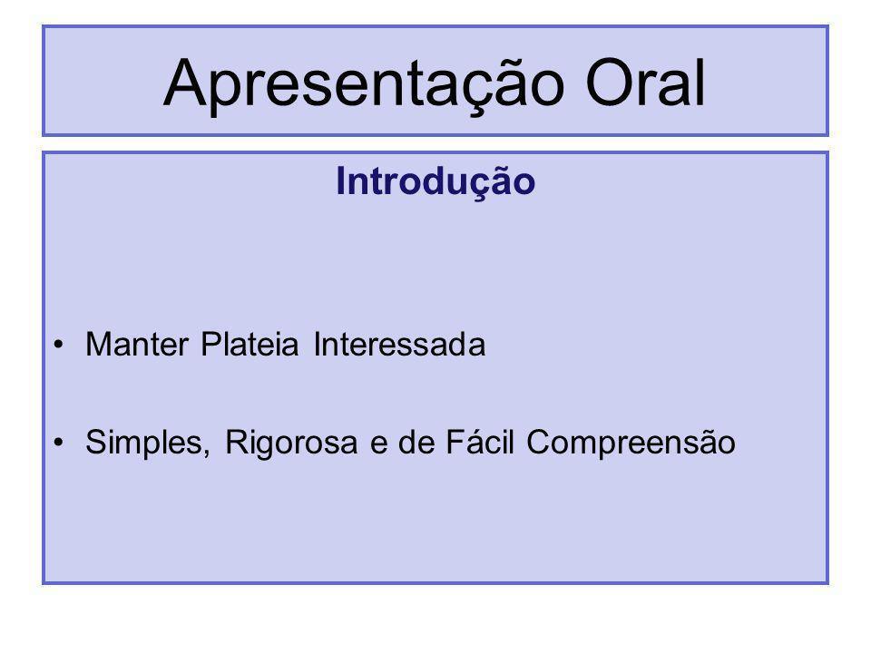 Resultado de imagem para apresentação oral