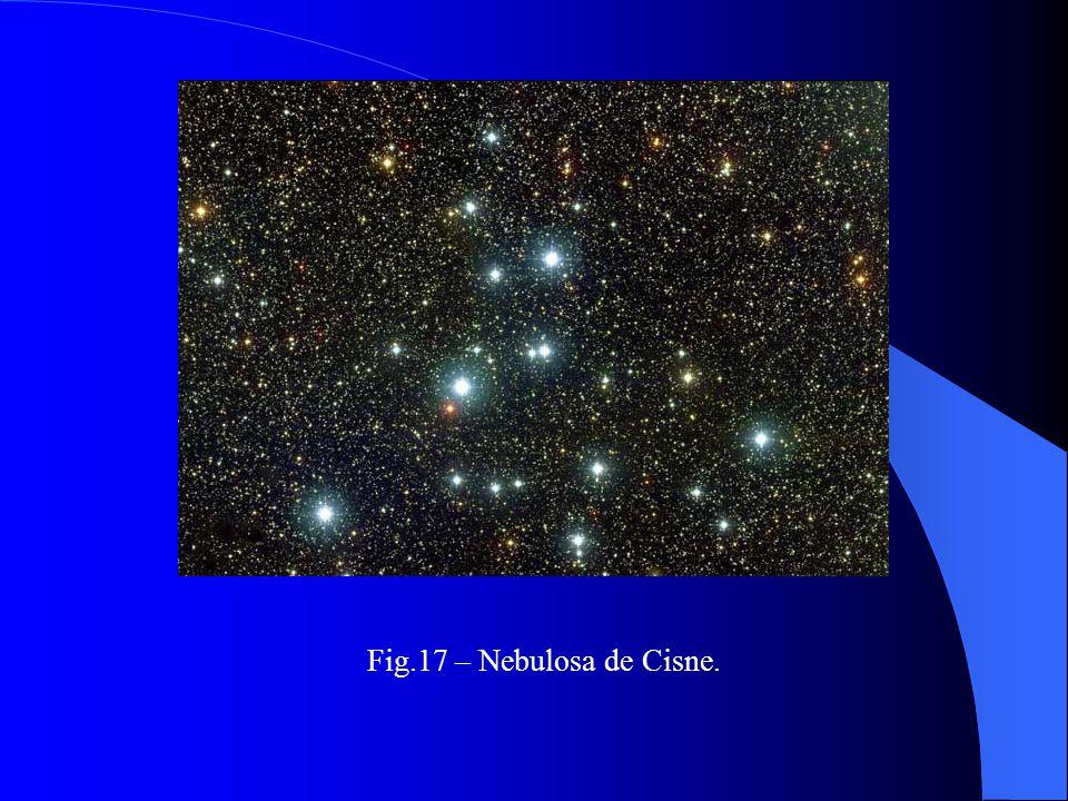 Fig.16 – Nebulosa de Caranguejo.
