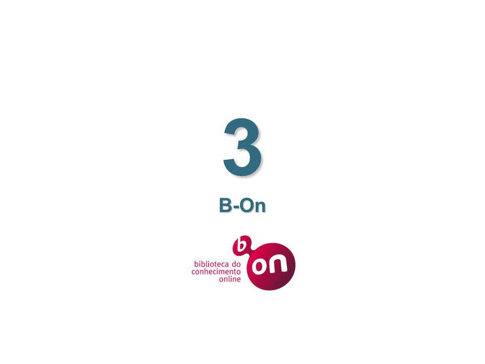 3 B-On