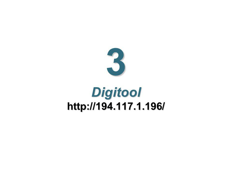 3 Digitool http://194.117.1.196/