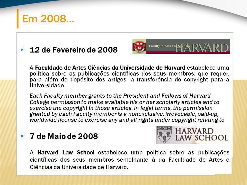 Em 2008… Fevereiro 2008 Seg.Ter.Qua.Qui.Sex.Sáb.Dom.