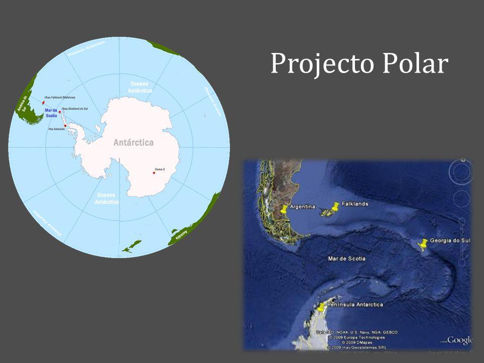 Projecto Polar