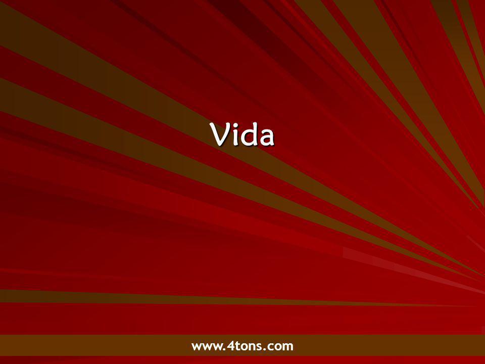 Pr. Marcelo Augusto de Carvalho 1 Vida www.4tons.com