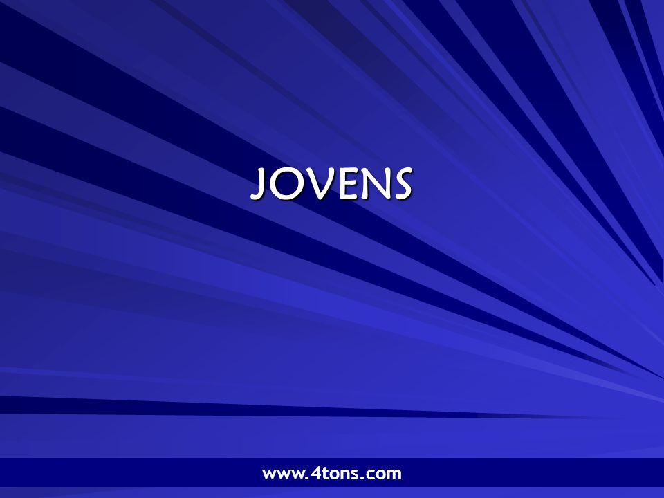 Pr. Marcelo Augusto de Carvalho 1 JOVENS www.4tons.com
