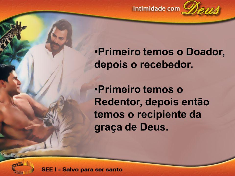 A ordem do Senhor quanto ao destino Assim ordenou também o Senhor aos que anunciam o evangelho, que vivam do evangelho. Coríntios 9:14
