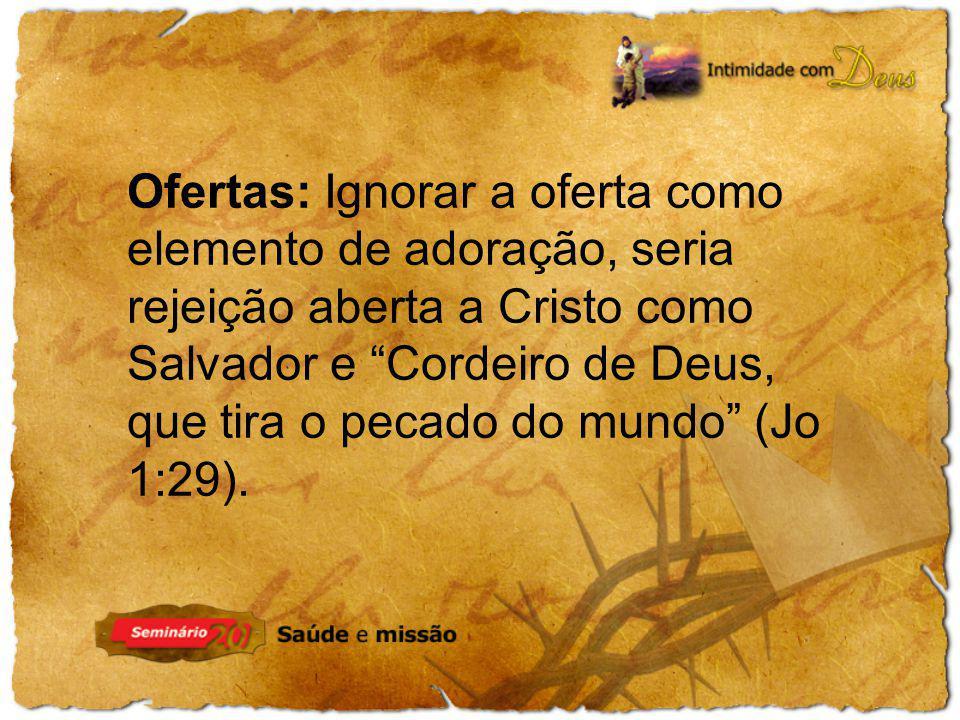 Por isso, em qualquer situação compensa servir ao Senhor.