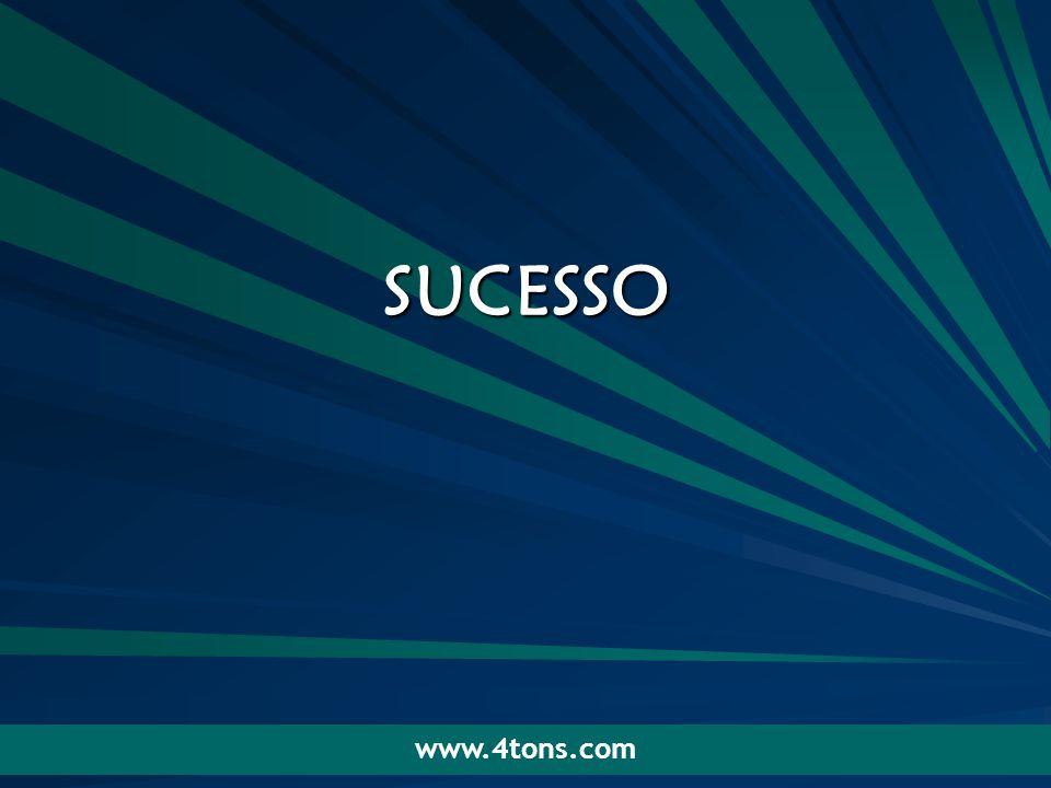 Pr.Marcelo Augusto de Carvalho 32 O sucesso nunca é definitivo, mas o fracasso pode ser.