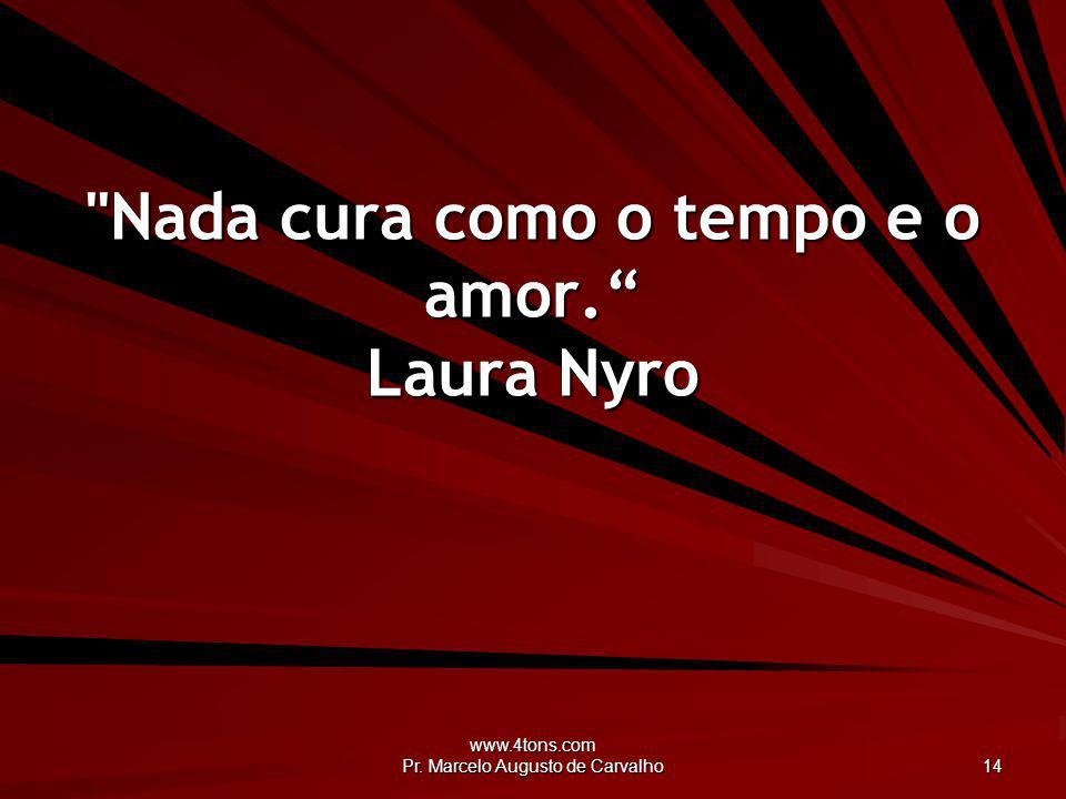 www.4tons.com Pr. Marcelo Augusto de Carvalho 14
