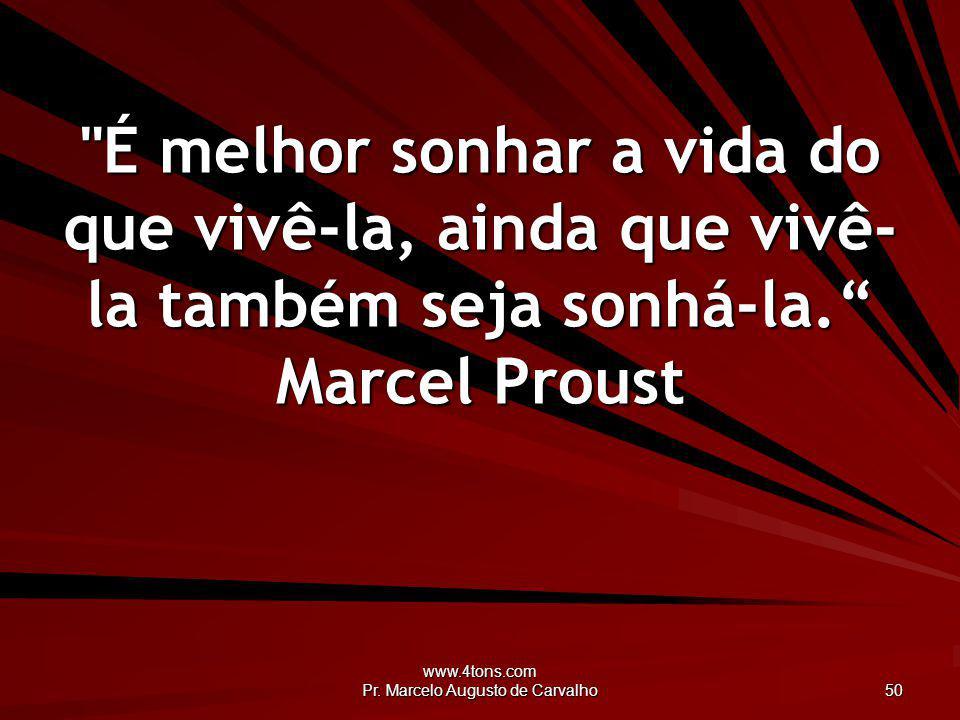 www.4tons.com Pr. Marcelo Augusto de Carvalho 50