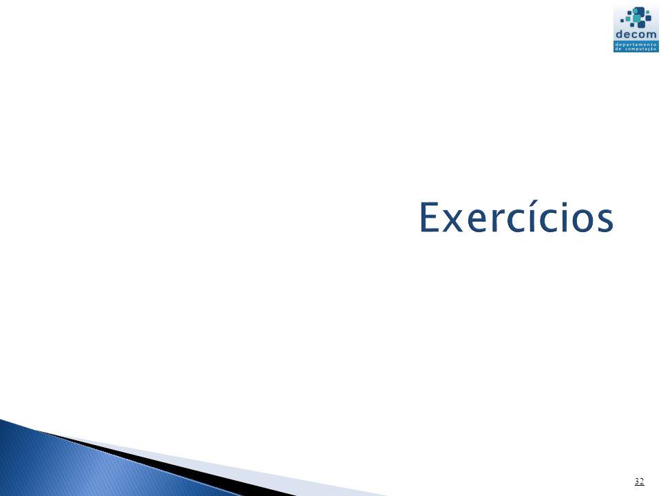 Codifique os programas a seguir na linguagem Scilab.