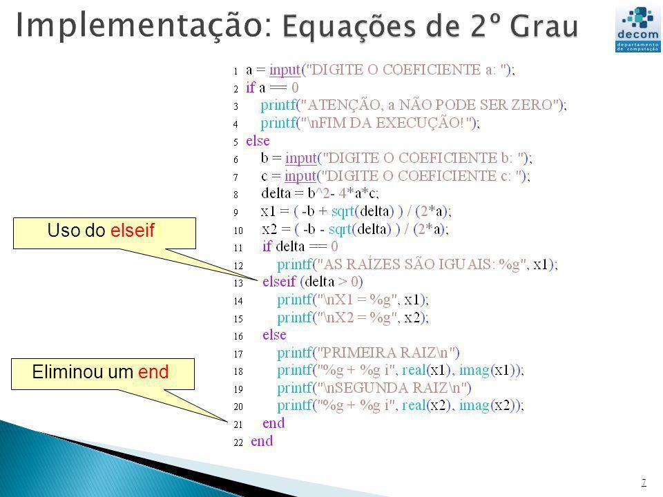 Escreva um programa que determina se 3 valores dados constituem lados de um triângulo e, em caso afirmativo, se o triângulo é equilátero, isósceles ou escaleno.
