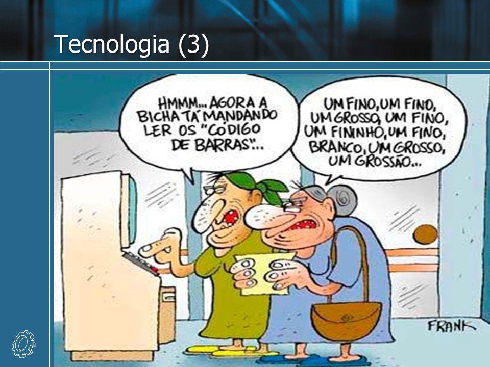 Tecnologia (3) 8/6/2014 Programa de Posgraduação em Tecnologia da UCPEL 5