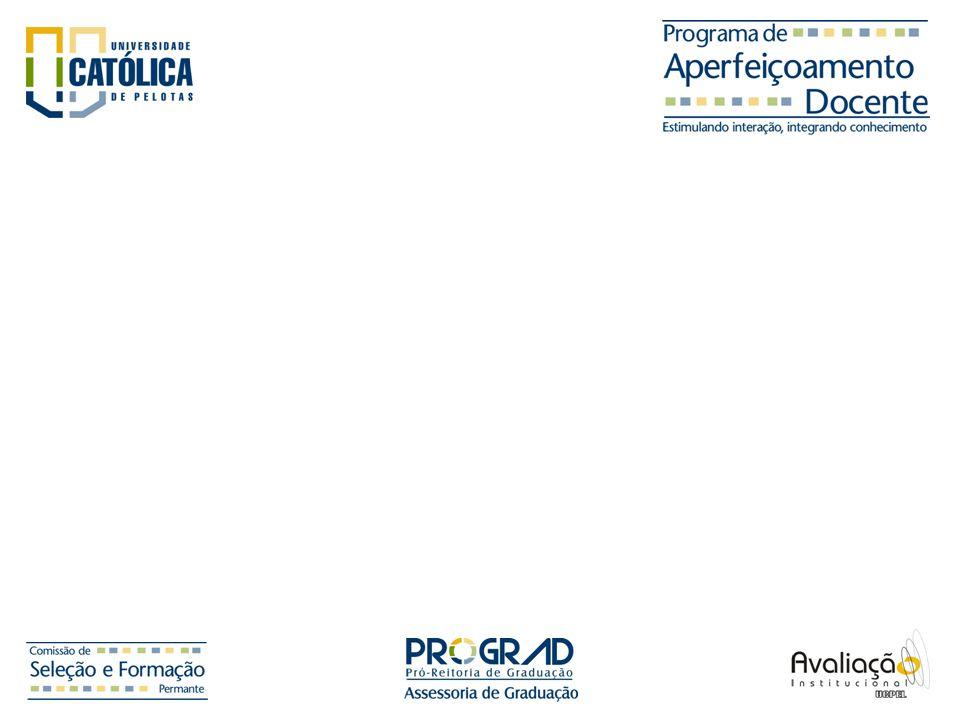 1º Encontro: Docência Universitária: Reflexões e Perspectivas 2006...