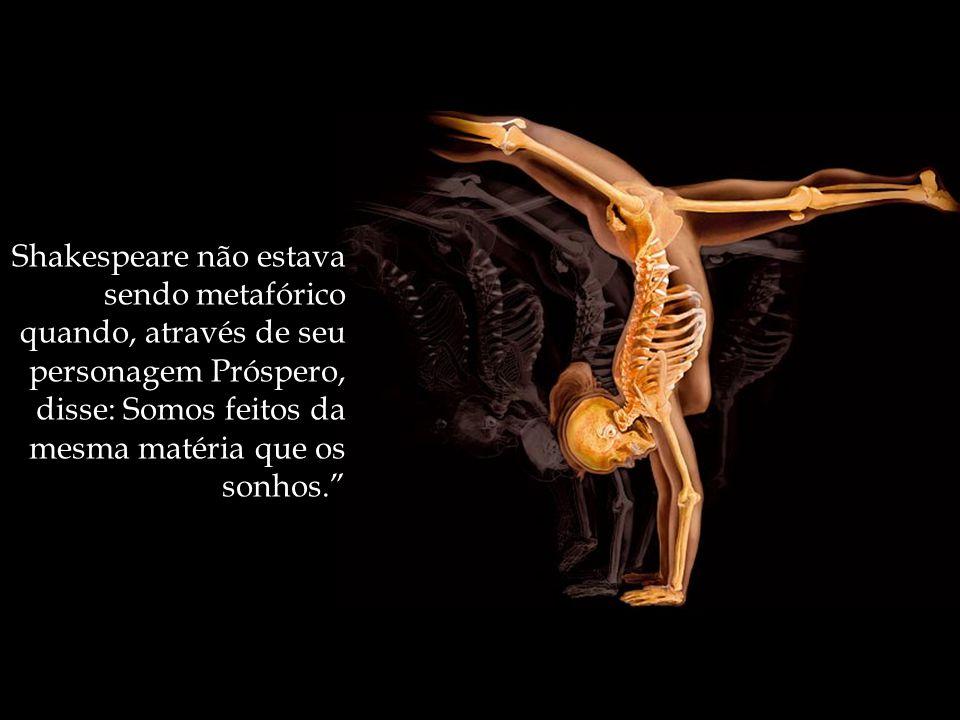 Estes fatos confirmam a grande necessidade de usar nossa consciência para criar os corpos que realmente necessitamos. Todo este perfil bioquímico será