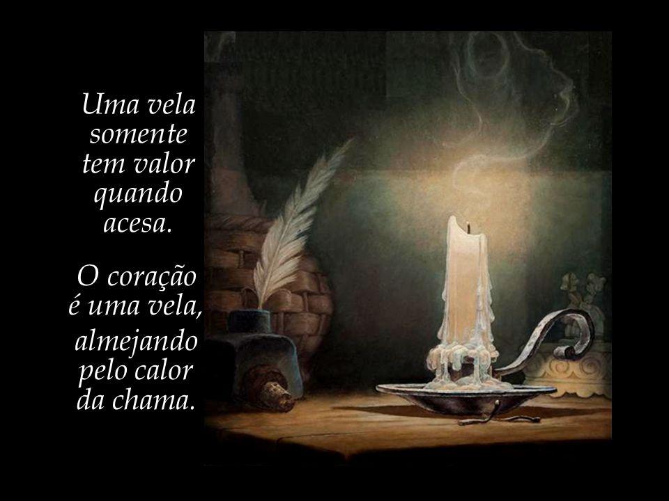 Quantas vezes, para mudar a vida, precisamos da vida inteira... José Saramago