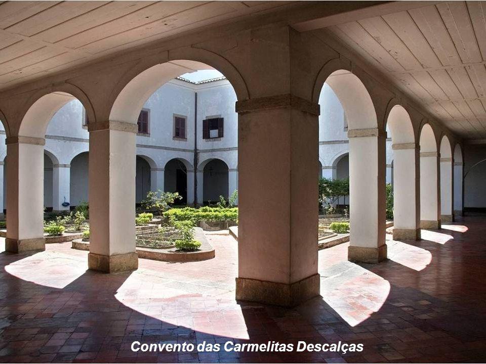 Convento das Carmelitas Descalças