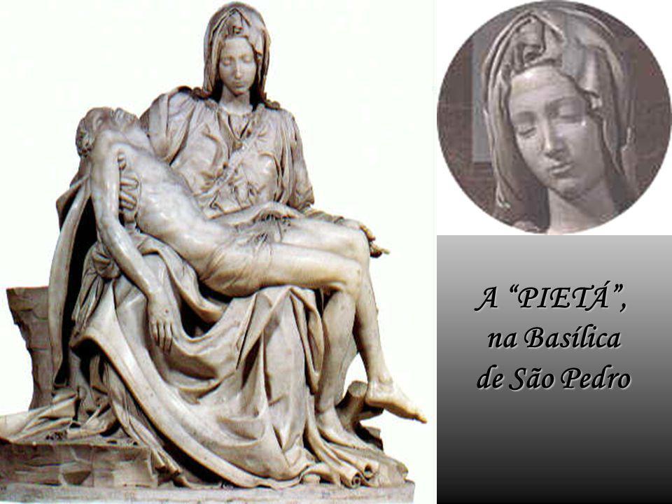 Seu estudo de cadáveres deixou-o doente inúmeras vezes. Michelangelo desejava aprender anatomia, estudando cadáveres, mas a Igreja Católica proibiu-o.