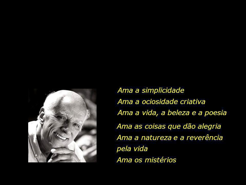 Rubem Alves – Nasceu em 15 de setembro de 1933, em Boa Esperança, Minas Gerais. Mestre em Teologia, Doutor em Filosofia, psicanalista e professor emér