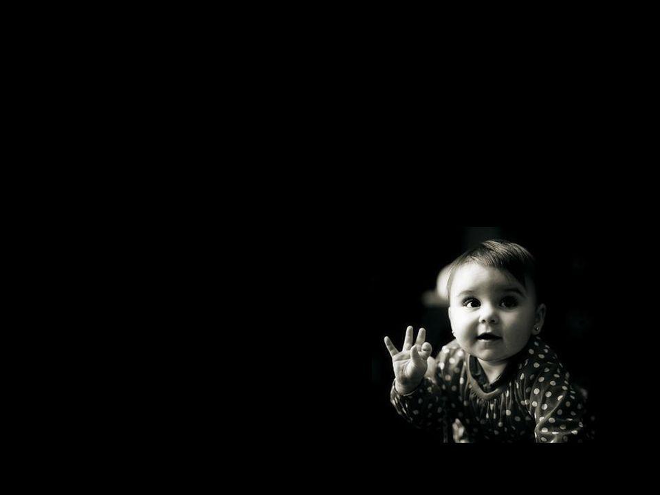 As crianças não têm idéias religiosas, mas têm experiências místicas.