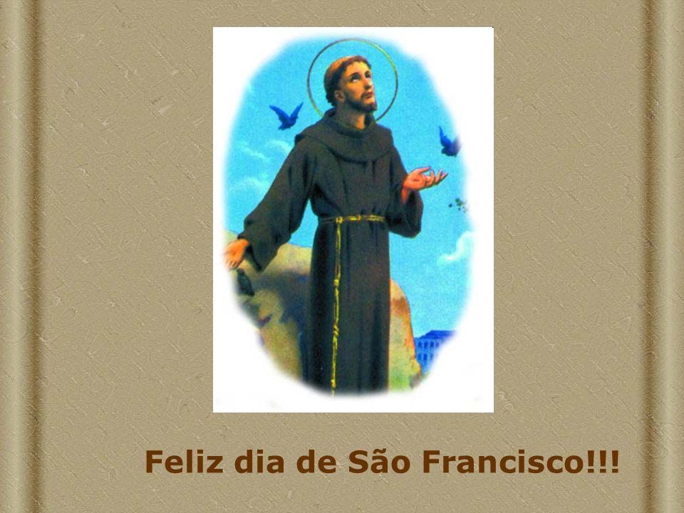 então Assis ficará mais perto; em cada mulher haverá um coração de Clara e em cada homem, um rosto de Francisco.
