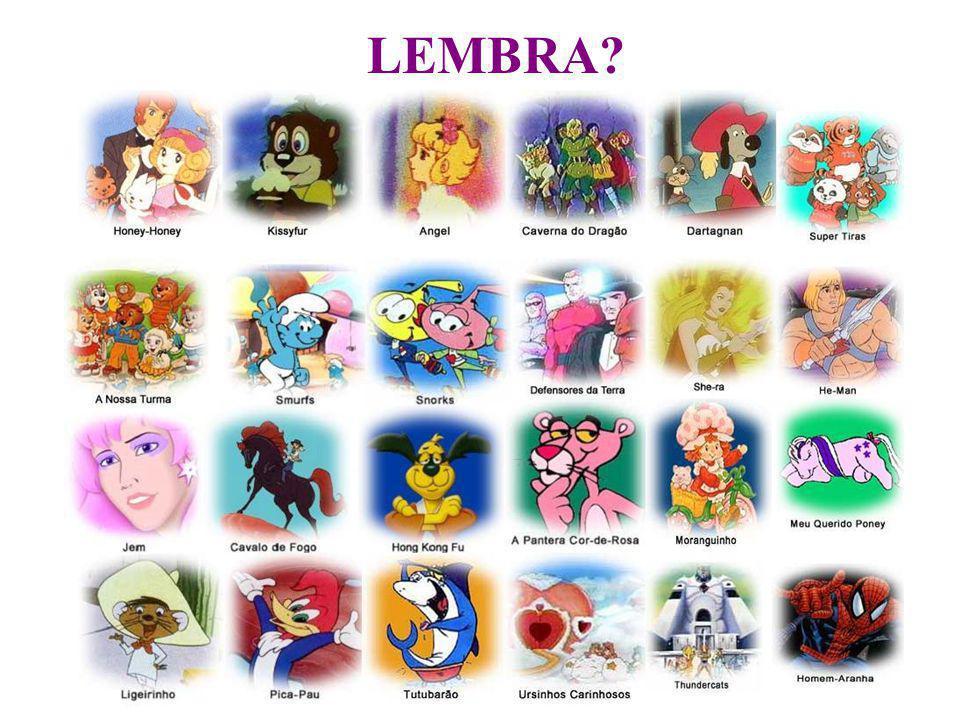 LEMBRA?