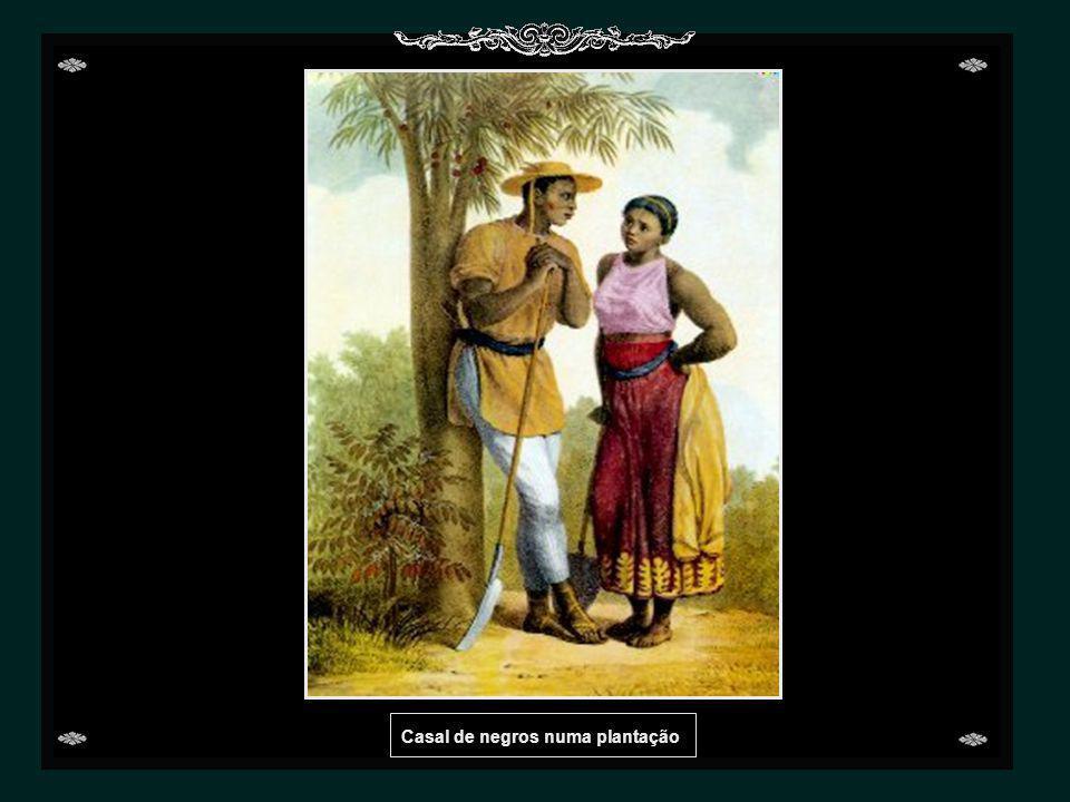 Negras do Rio de Janeiro