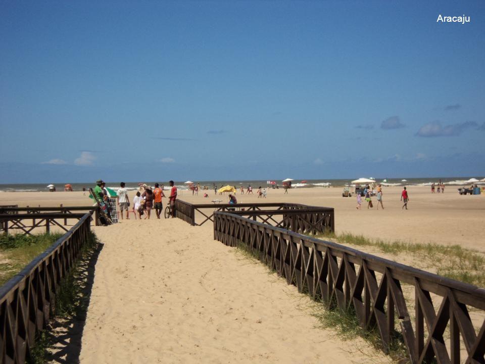 Marechal Deodoro, AL. Aqui nasceu o brasileiro que proclamou a República. Praia do Atalaia