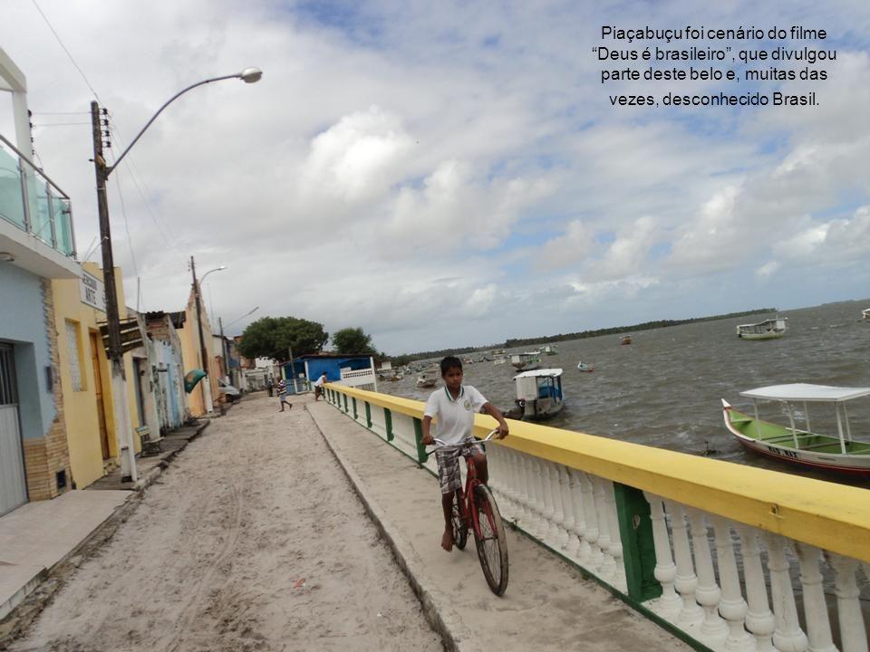 Dentre outras belezas Piaçabuçu tem a praia do Pontal do Peba, com dunas móveis e a Várzea da Marituba, conhecida como Pantanal Alagoano.