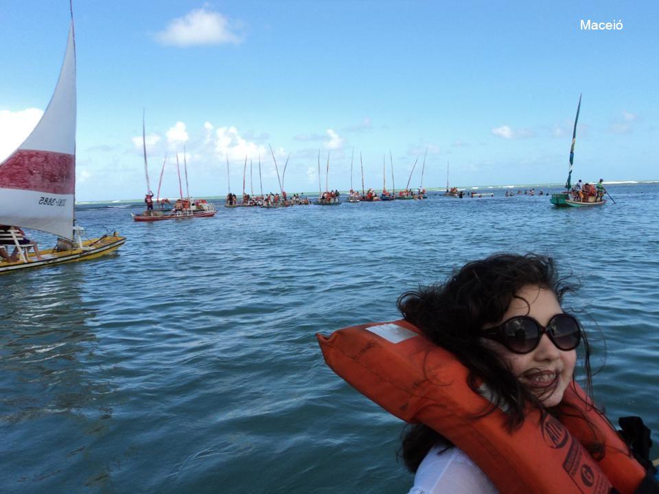 ...Até a Ilha de Itaparica.
