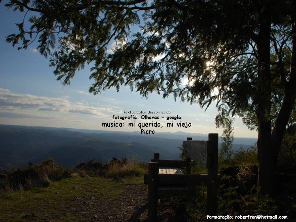 Idoso é quem tem privilégio de viver uma longa vida...