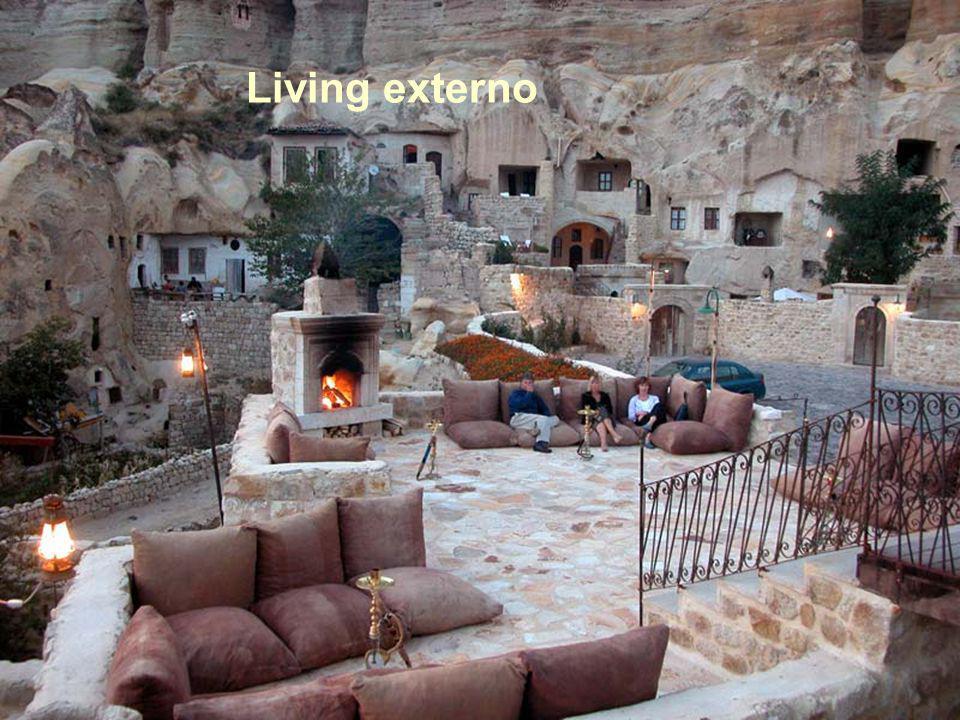 Living externo