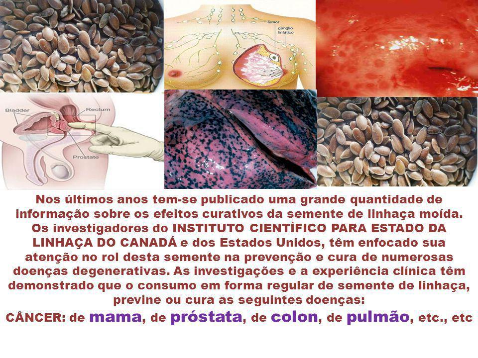 CONDIÇÕES DA PELE E CABELO: Com o consumo regular de sementes de linhaça você notará como sua pele volta-se mais suave.