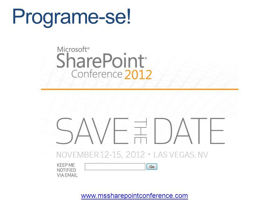 www.mssharepointconference.com