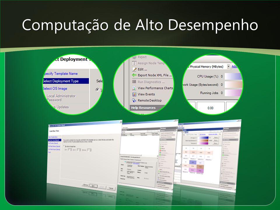 Computação de Alto Desempenho